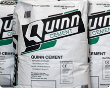 Quinn Cement Picture
