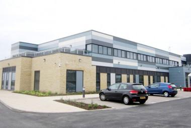 Shirebrook Enterprise Centre
