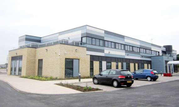 Shirebrook Enterprise Centre