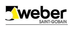 WeberLogoFloorScreedingContractors
