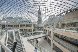 Tesco Store, Boar Lane, Trinity Shopping Centre, Leeds