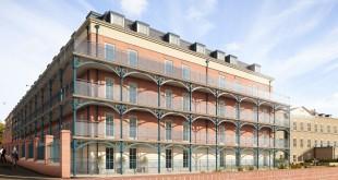 Luxury Apartments, Margate, Kent