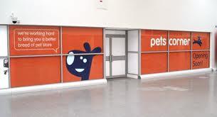 Pets Corner UK Ltd, The Neighbourhood Centre, Stratford upon Avon, Warwickshire