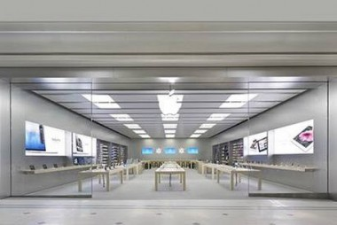 Apple Retail Store, The Glades Shopping Centre, Bromley, Greater London