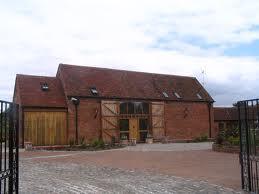 Barn Conversion, Leamington Spa, Warwickshire