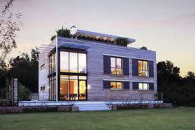 German Manufactured Eco House, Radlett, Hertfordshire