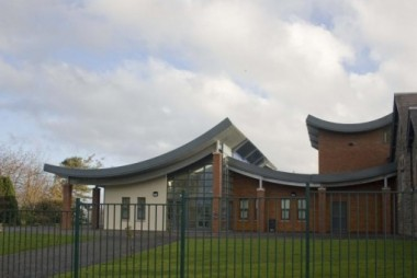 Burton Green Primary School, Kenilworth, Warwickshire