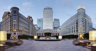 Robert Dyas, Canada Square, Canary Wharf, London