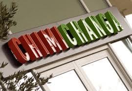 Chimi Changa, Bromley, Kent