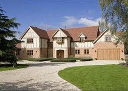 New Build, Chipping Campden, Warwickshire