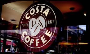 Costa Coffee, Tamworth, Staffordshire