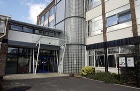 Esher 6th Form College, Surrey