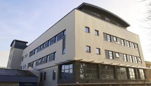 A&E Department, Good Hope Hospital, Sutton Coldfield