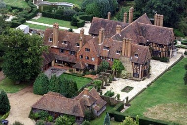 Hascombe Court Country Estate, Surrey