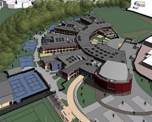 Langley Park School, Beckenham, Kent