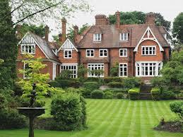 The Marist School. West Byfleet, Surrey