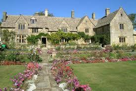 Moreton Manor, Moreton Morrell, Warwickshire