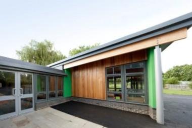 New Marston School, Copse Lane, Oxford, Oxfordshire