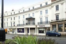 Premier Inn Hotel, Leamington Spa, Warwickshire
