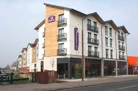 Premier Inn Hotel, Stratford upon Avon, Warwickshire
