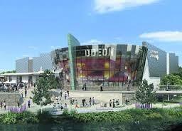 Prezzo, Odeon Cinema Development, Trowbridge, Bristol
