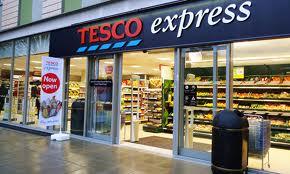 Tesco Store, Barnsley, West Yorkshire