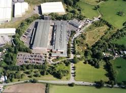 Tetra Pak, Wrexham Industrial Estate, Wrexham