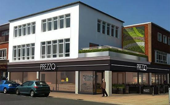 Prezzo, 28-29 High Street, Ripon